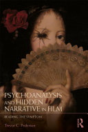 Pdf Psychoanalysis and Hidden Narrative in Film Telecharger