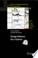 Design Patterns for e Science