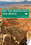 New Mexico Off the Beaten Path   Book