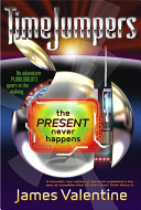 Pdf The Present Never Happens