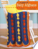 A Year of Baby Afghans, Bk 5
