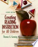 Creating Reading Instruction for All Children