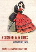 Extraordinary Times