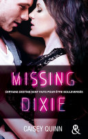Missing Dixie #3 Neon Dreams