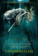 The Dark Artifices  the Complete Paperback Collection