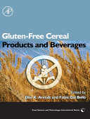 Pdf Gluten-Free Cereal Products and Beverages