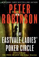 The Eastvale Ladies Poker Circle