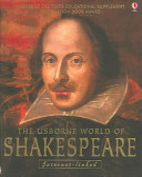 The Usborne World Of Shakespeare