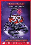 The 39 Clues: Cahills vs. Vespers Book 5: Trust No One Book