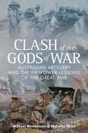 Clash of the Gods of War Book