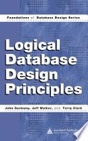 Logical Database Design Principles