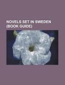 Novels Set in Sweden Book PDF