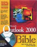 Microsoft Outlook 2000 Bible