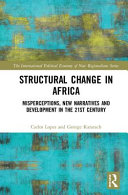 Structural Change in Africa