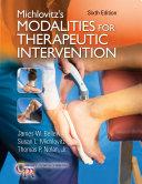 Michlovitz s Modalities for Therapeutic Intervention