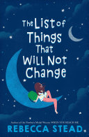 The List of Things That Will Not Change [Pdf/ePub] eBook