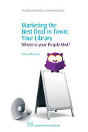 Marketing the Best Deal in Town Book