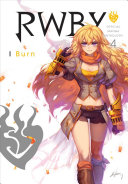 RWBY  Official Manga Anthology  Vol  4