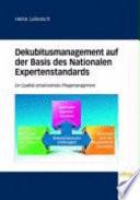 Dekubitusmanagement auf der Basis des Nationalen Expertenstandards
