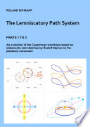 The Lemniscatory Path System Book