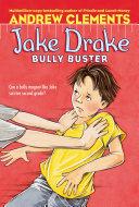 Jake Drake, Bully Buster Pdf/ePub eBook