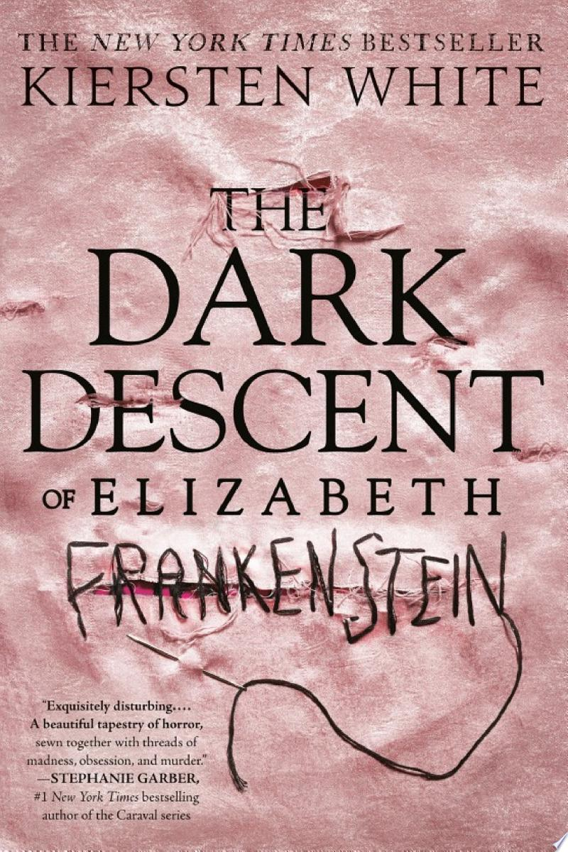 The Dark Descent of Elizabeth Frankenstein image