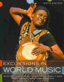 Excursions in World Music with Excursions in World Music Access Kit Book PDF