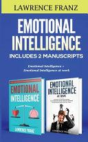 Emotional Intelligence At Work [Pdf/ePub] eBook