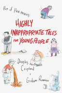 Highly Inappropriate Tales for Young People Pdf/ePub eBook