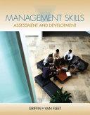 Management Skills  Assessment and Development