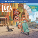 Luca Read Along Storybook and CD Book