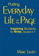 Putting Everyday Life on the Page
