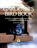The Gardener s Bird Book Book