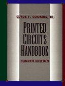 Printed Circuits Handbook Book PDF