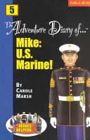 The Adventure Diary Of...Mike