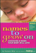 Names to Grow On