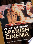 Contemporary Spanish Cinema
