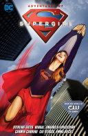 Pdf Adventures of Supergirl Vol. 1 Telecharger