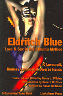 Eldritch Blue Book