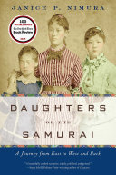 Daughters of the Samurai  A Journey from East to West and Back