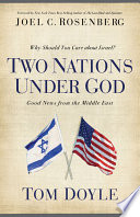 Two Nations Under God Book