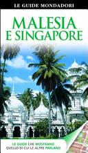 Guida Turistica Malesia e Singapore Immagine Copertina
