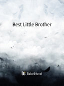 Best Little Brother Pdf/ePub eBook