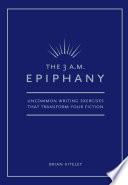 """3 AM Epiphany"" by Brian Kiteley"