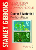 Stanley Gibbons Great Britain Specialised Stamp Catalogue