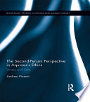 The Second Person Perspective in Aquinas   s Ethics