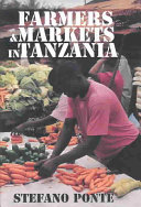 Farmers & markets in Tanzania
