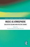 Music as Atmosphere Pdf/ePub eBook