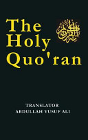 The Holy Qur-An
