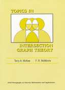 Topics in Intersection Graph Theory